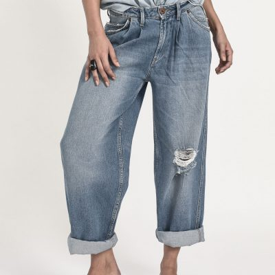 Smiths low-waist jeans ONE TEASPOON