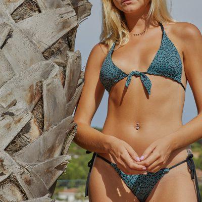 Top bikini Anna TANNOUS