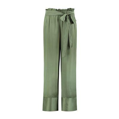 Pantalones de seda Rosie