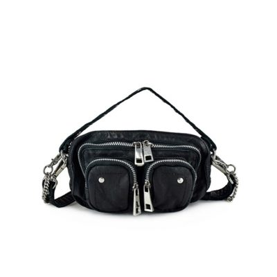 Bolso Helena Washed Black NÚNOO