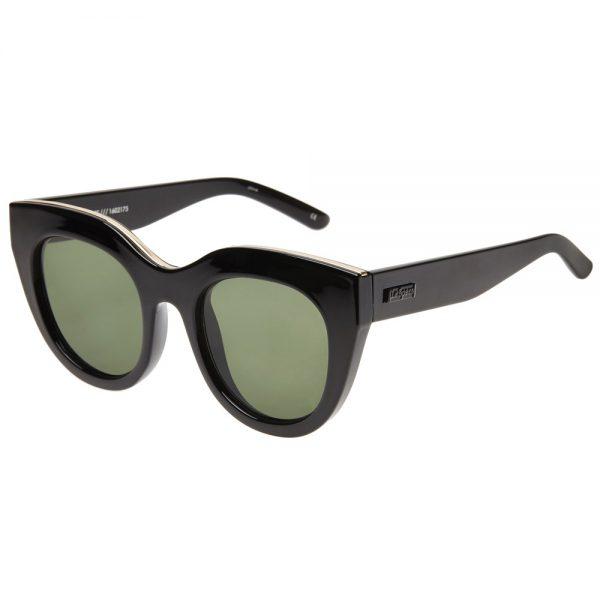 Gafas de sol Air Heart Black Gold LE SPECS