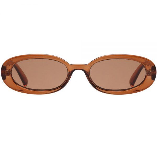 Outta Love Caramel sunglasses