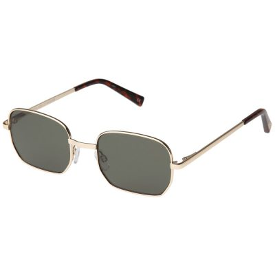 Gafas de sol The Flash Gold Khaki LE SPECS