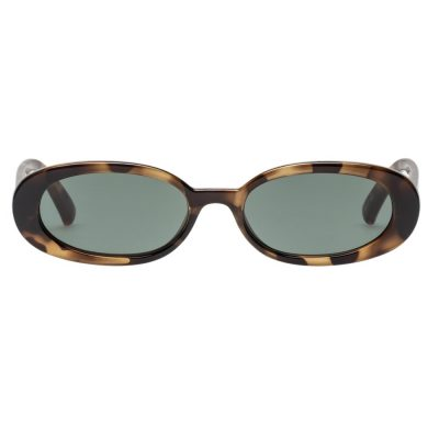 Outta Love Tort sunglasses LE SPECS