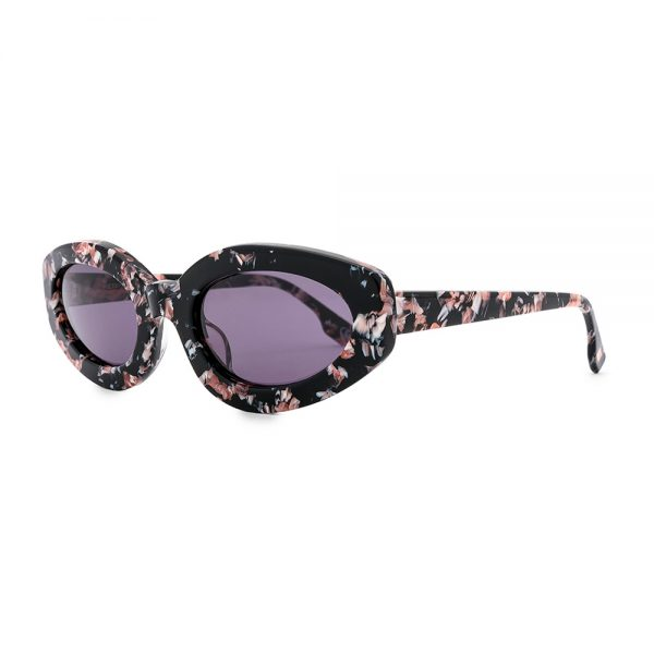 Meteor Amour Black Rose sunglasses