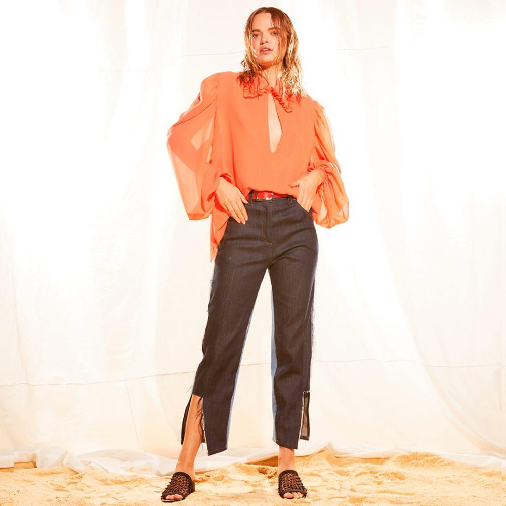 Luana Jeans LORAINE HOLMES
