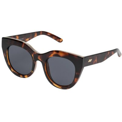 Air Heart Tortoise sunglasses LE SPECS