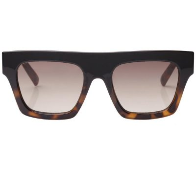 Subdimension Black Tort sunglasses