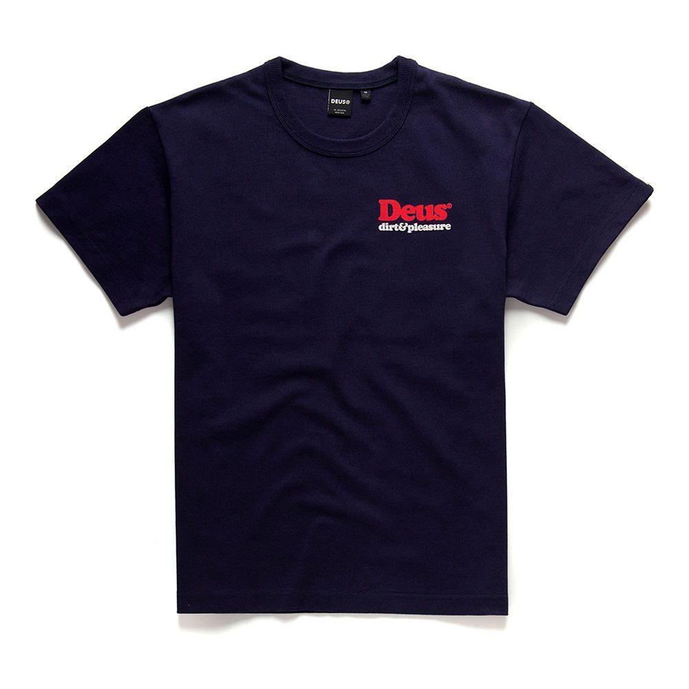 Camiseta Lips DEUS EX MACHINA