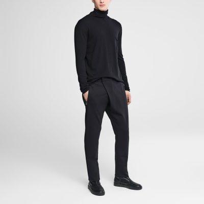 Pantalones sarouel