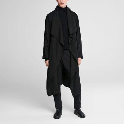 Long coat SARAH PACINI