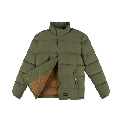 Carson Jacket DEUS EX MACHINA