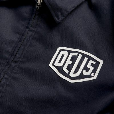 LA Workwear Jacket DEUS EX MACHINA
