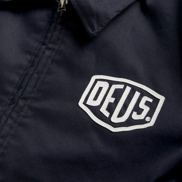 Chaqueta LA Workwear DEUS EX MACHINA