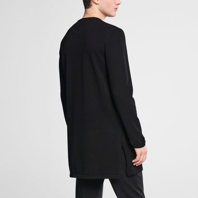 Tunic sweater – double knit SARAH PACINI