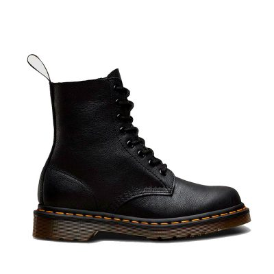 1460 PASCAL VIRGINIA Boot Black DR. MARTENS
