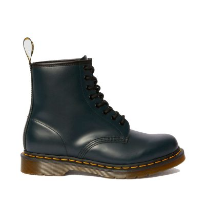 Bota 1460 SMOOTH Color negro