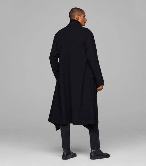 Abrigo largo SARAH PACINI