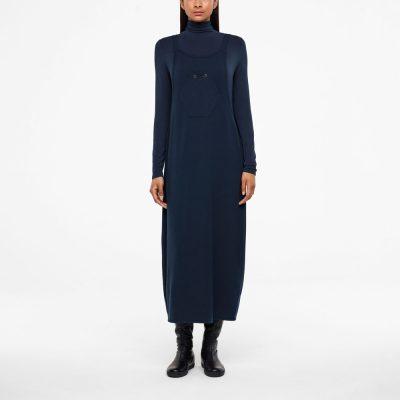 Vestido largo Dahlia SARAH PACINI