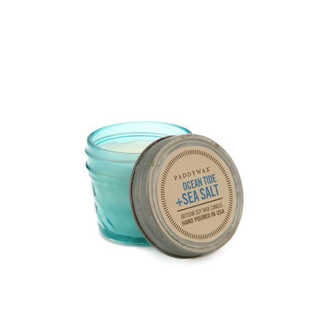 Aromatic candle Ocean Tide + Sea Salt PADDY WAX