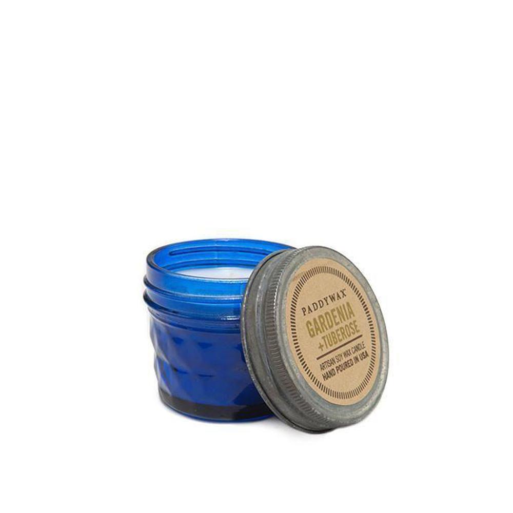 Aromatic candle Gardenia + Tuberose PADDY WAX