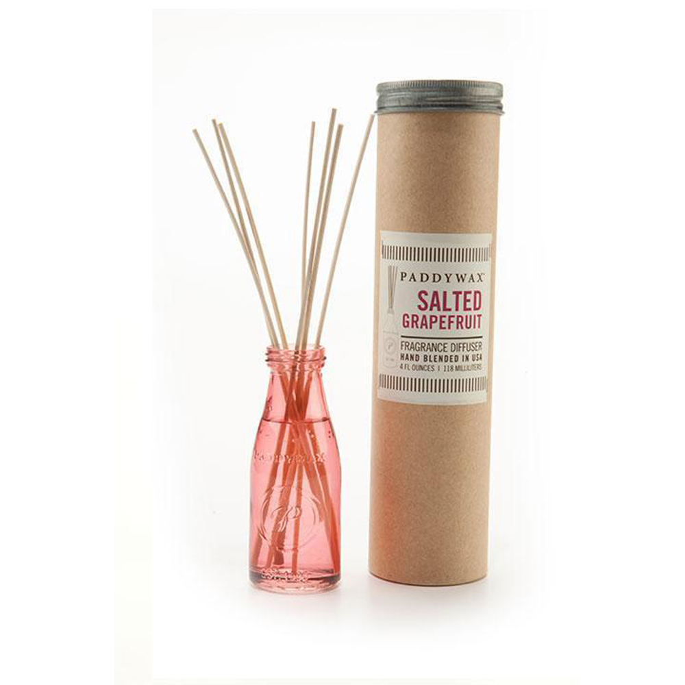 Diffuser Salted Grapefruit PADDY WAX