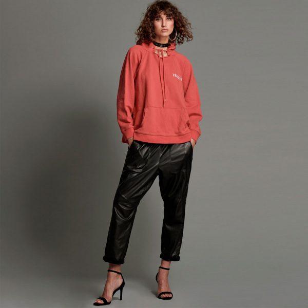 Pantalones de cuero Osbourne ONE TEASPOON