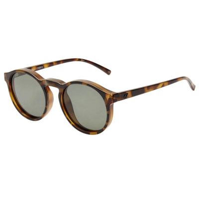 Cubanos Milky Tort sunglasses LE SPECS