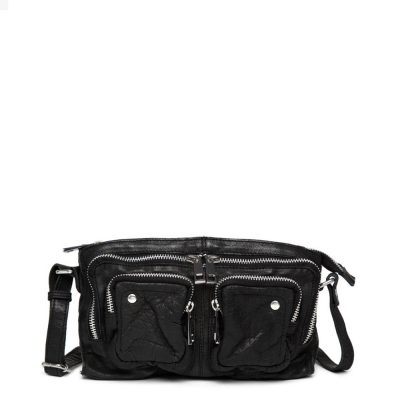 Bolso Stine washed black NÚNOO
