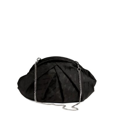 Saki bag logo sport black