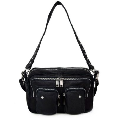 Ellie urban black bag NÚNOO