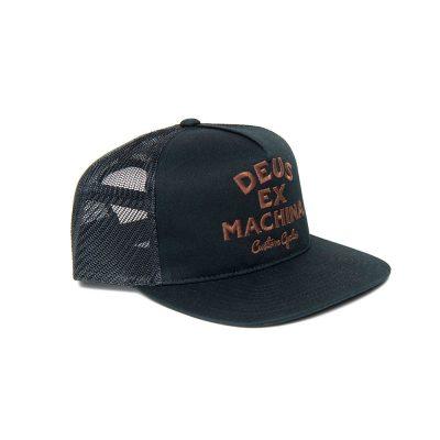 Moreno trucker cap DEUS EX MACHINA