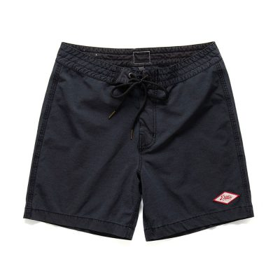 Tugu Garment Dye boardshort DEUS EX MACHINA