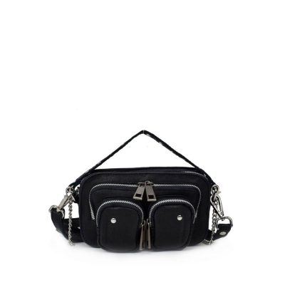Helena Urban black bag