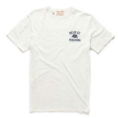 Camiseta YJ Venice DEUS EX MACHINA