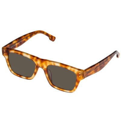 Motif Butterscotch Tort sunglasses LE SPECS