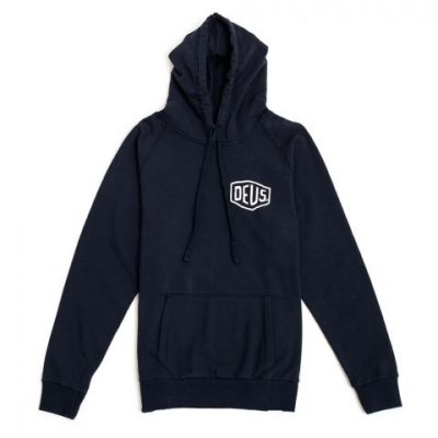 Sudadera Ibiza Address DEUS EX MACHINA