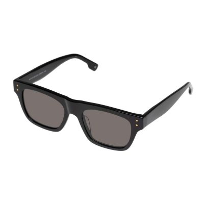 Motif Black sunglasses LE SPECS