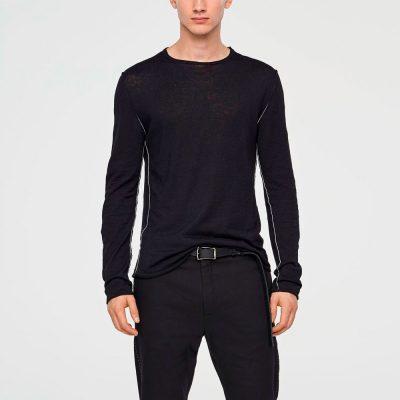 Suéter de lino SARAH PACINI