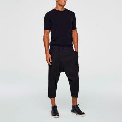 Pantalones tobilleros Sarouel SARAH PACINI