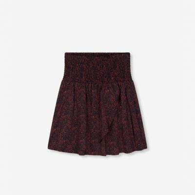 Mini print skirt ALIX THE LABEL
