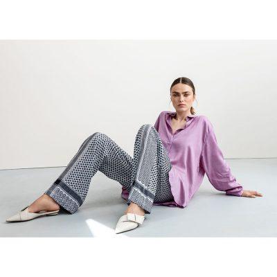 Pantalones Veneto ROUGH STUDIOS
