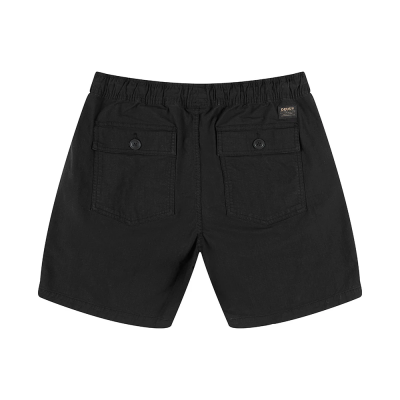 Bermudas Riley DEUS EX MACHINA