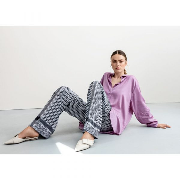 Blusa vestido Paula ROUGH STUDIOS