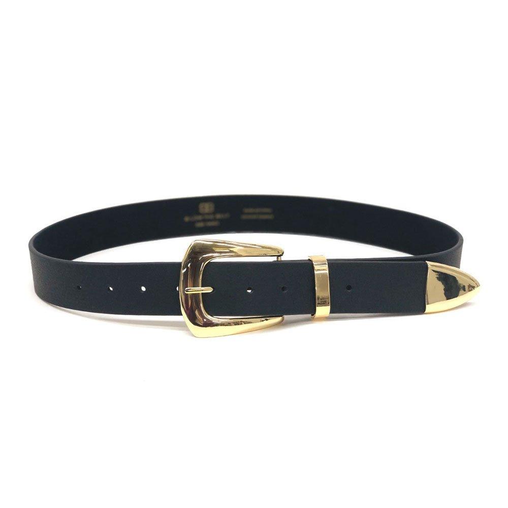 Cinturón Jordana mini negro