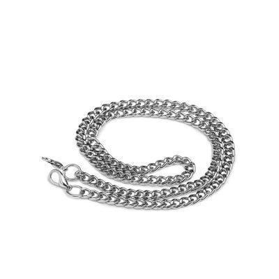 Chain strap – silver